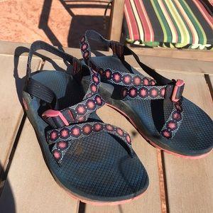 Chaco Z Cloud Sandals